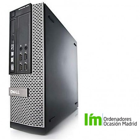 Dell OptiPlex 7010 ordenador sobremesa