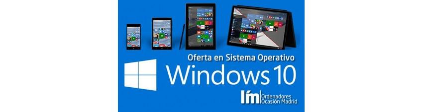 Sistemas Operativos Microsoft